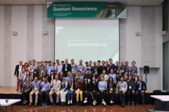 IBS Conference on Quantum Nanoscience - Day 3